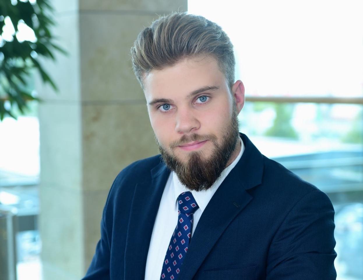 Luca Clausen